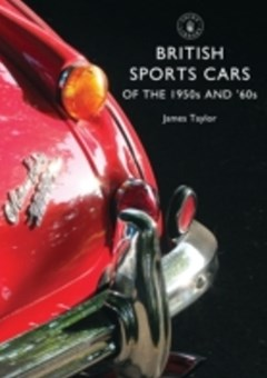 (ebook) British Sports Cars of the 1950s and