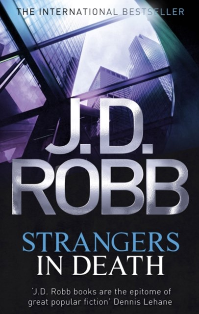 (ebook) Strangers in Death