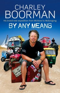 (ebook) By Any Means - Travel Travel Writing