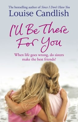 (ebook) I'll Be There For You