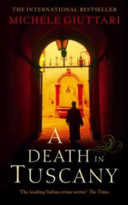 (ebook) A Death in Tuscany