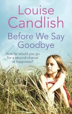 (ebook) Before We Say Goodbye