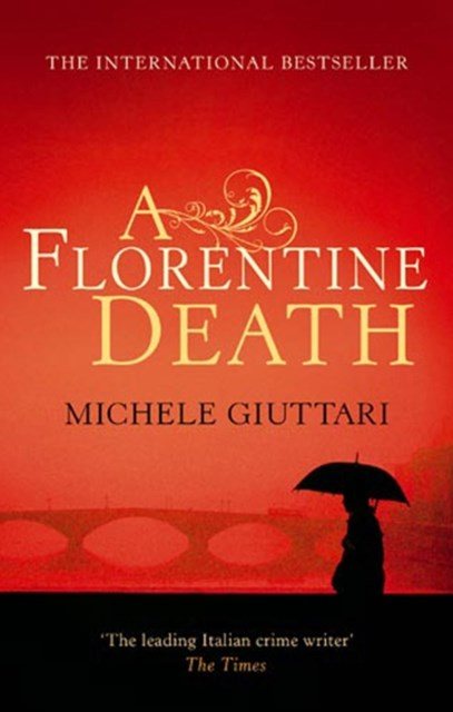 (ebook) A Florentine Death