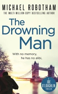 (ebook) The Drowning Man - Crime Mystery & Thriller