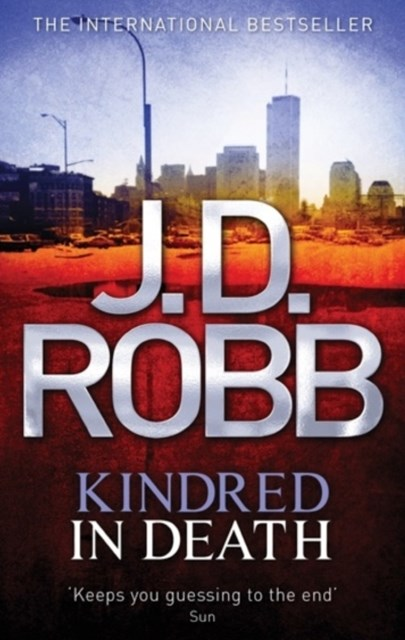 (ebook) Kindred in Death