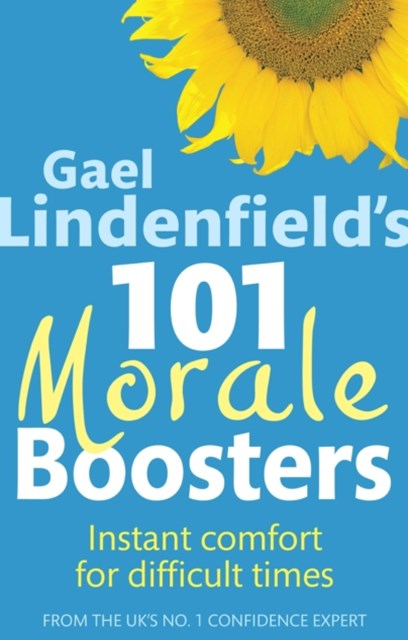Gael Lindenfield's 101 Morale Boosters