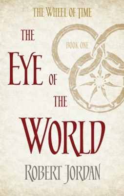 (ebook) The Eye of the World