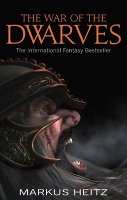 (ebook) The War of the Dwarves