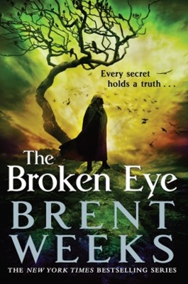 (ebook) The Broken Eye