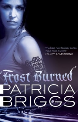 (ebook) Frost Burned