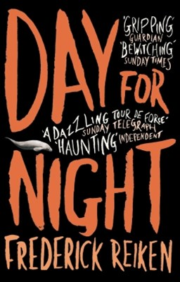 (ebook) Day for Night