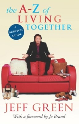 (ebook) The A-Z of Living Together