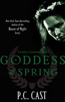 (ebook) Goddess of Spring