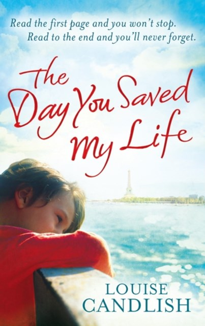 (ebook) The Day You Saved My Life