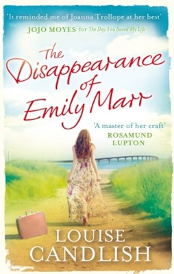 (ebook) The Disappearance of Emily Marr