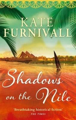 (ebook) Shadows on the Nile