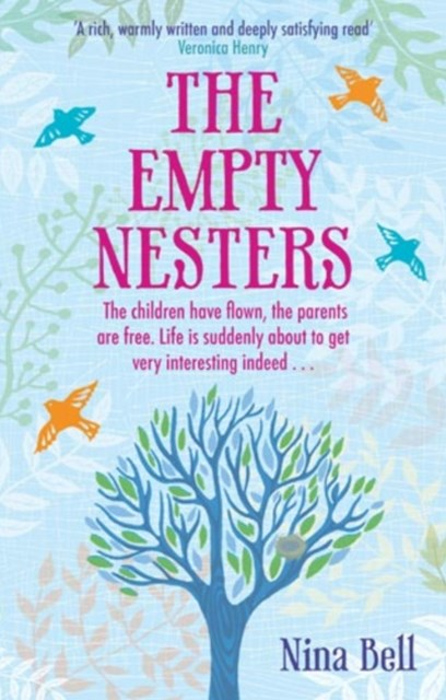 (ebook) The Empty Nesters