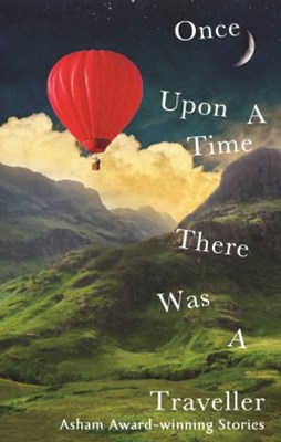 (ebook) Once Upon a Time There Was a Traveller