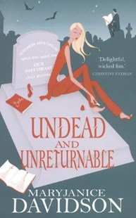 (ebook) Undead And Unreturnable - Fantasy