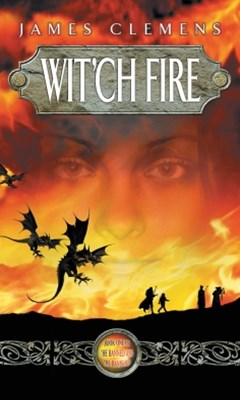 (ebook) Wit'ch Fire