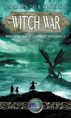 (ebook) Wit'ch War