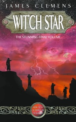 (ebook) Wit'ch Star