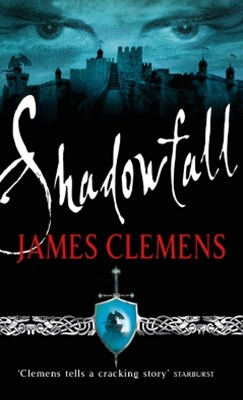 (ebook) Shadowfall