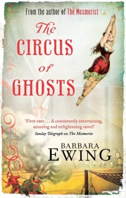 (ebook) The Circus of Ghosts