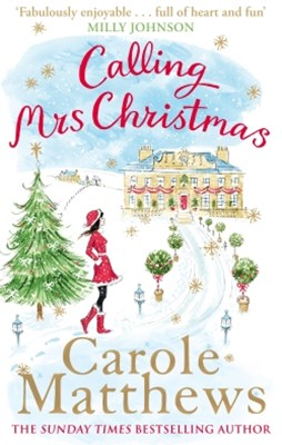 (ebook) Calling Mrs Christmas