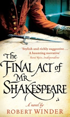 (ebook) The Final Act Of Mr Shakespeare