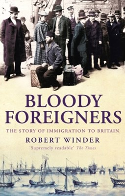 (ebook) Bloody Foreigners