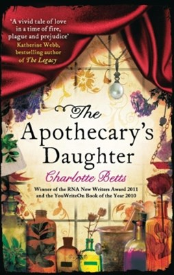 (ebook) The Apothecary's Daughter