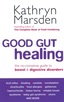 (ebook) Good Gut Healing
