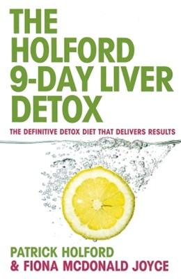 The Holford 9-Day Liver Detox