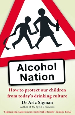 (ebook) Alcohol Nation