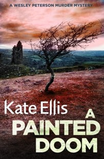 (ebook) A Painted Doom - Crime Mystery & Thriller