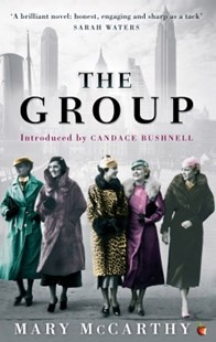 (ebook) The Group - Classic Fiction