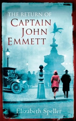 (ebook) The Return of Captain John Emmett