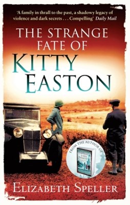 (ebook) The Strange Fate of Kitty Easton