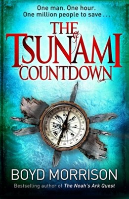 (ebook) The Tsunami Countdown