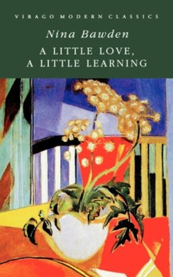 (ebook) A Little Love, A Little Learning