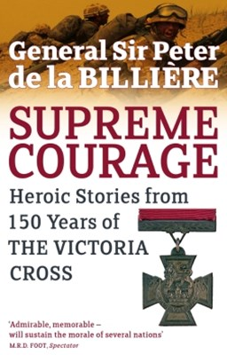 (ebook) Supreme Courage