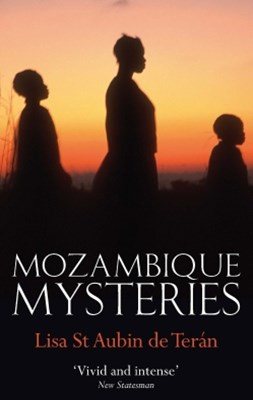 (ebook) Mozambique Mysteries