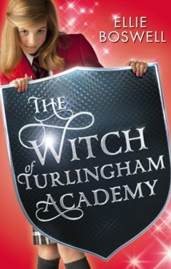 (ebook) The Witch Of Turlingham Academy