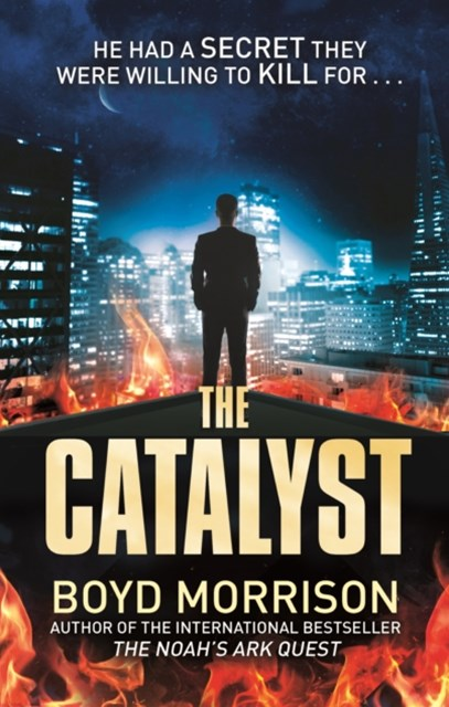 (ebook) The Catalyst