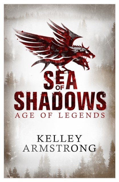 (ebook) Sea of Shadows