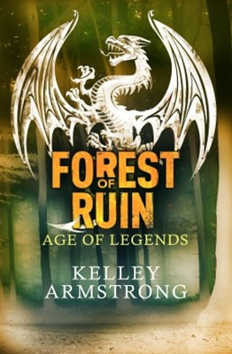 (ebook) Forest of Ruin