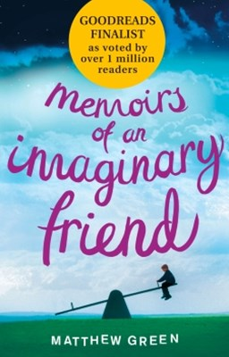 (ebook) Memoirs Of An Imaginary Friend