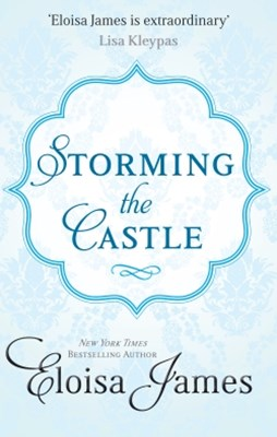 Storming the Castle (Novella)