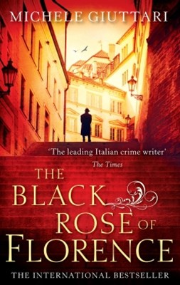 (ebook) The Black Rose Of Florence